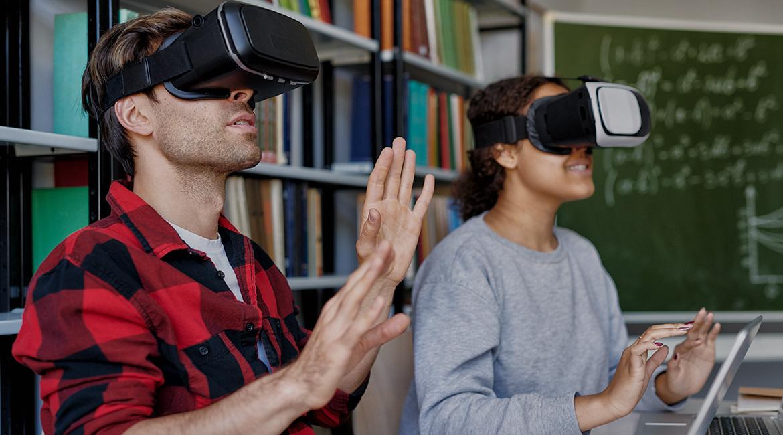 Virtual et Mobile Classroom